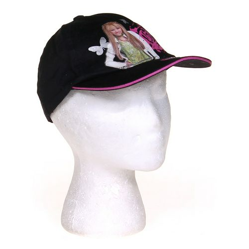 Hannah Montana Logo Cap in size One Size at up to 95% Off - Swap.com