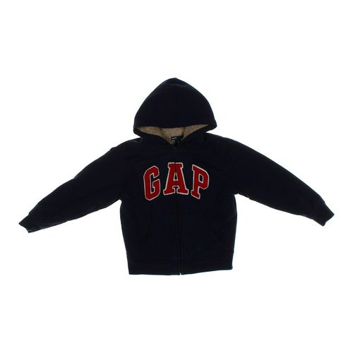 Gap Logo Hoodie in size 6 at up to 95% Off - Swap.com