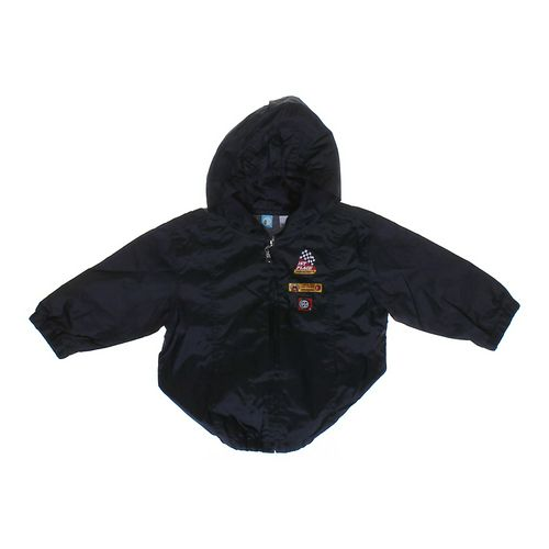 Gymboree Logo Hoodie in size 18 mo at up to 95% Off - Swap.com