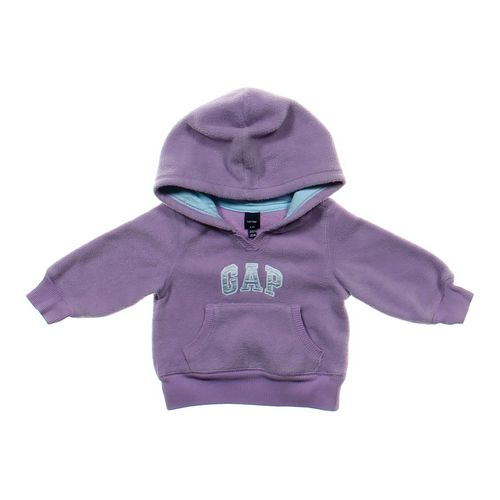babyGap Logo Hoodie in size 12 mo at up to 95% Off - Swap.com