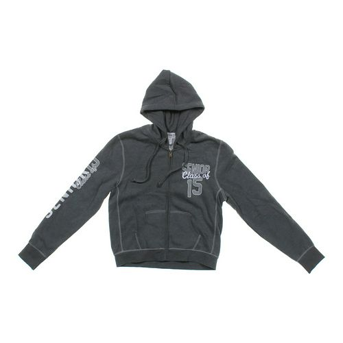 Jostens Logo Hoodie in size JR 11 at up to 95% Off - Swap.com