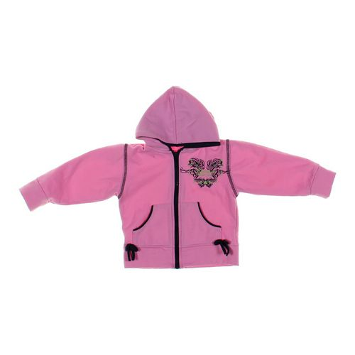 Kardoos Logo Hoodie in size 24 mo at up to 95% Off - Swap.com