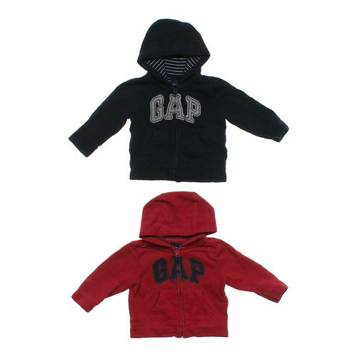 babyGap Logo Hoodie Set in size 12 mo at up to 95% Off - Swap.com