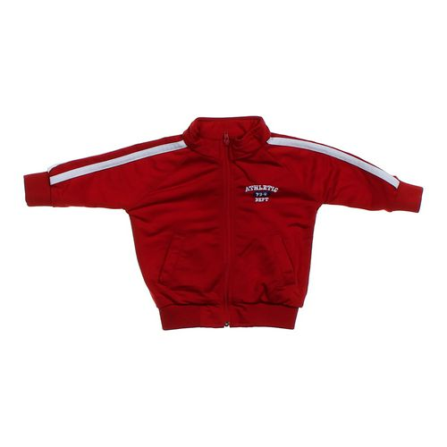 Athletic Works Logo Jacket in size 12 mo at up to 95% Off - Swap.com