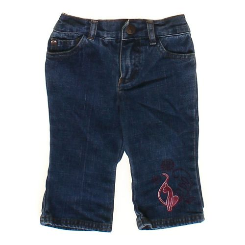 Baby Phat Logo Jeans in size 3 mo at up to 95% Off - Swap.com
