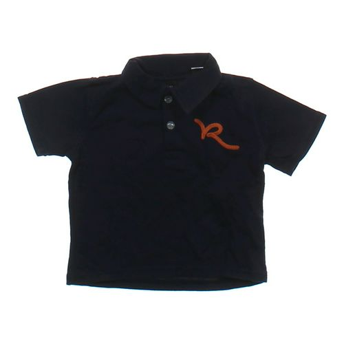 Rocawear Logo Polo Shirt in size 24 mo at up to 95% Off - Swap.com