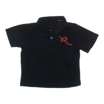 Logo Polo Shirt for Sale on Swap.com