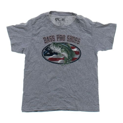 Bass Pro Shops Logo Shirt in size 8 at up to 95% Off - Swap.com