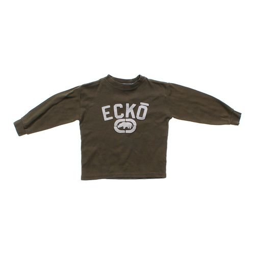 Ecko Unltd. Logo Shirt in size 6 at up to 95% Off - Swap.com