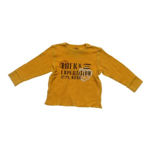 Gap Logo Shirt in size 4/4T at up to 95% Off - Swap.com