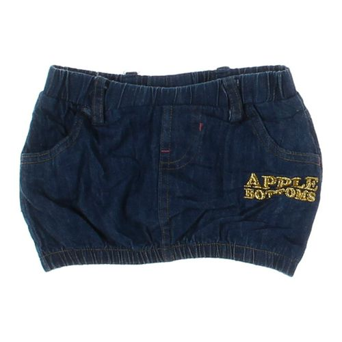 Apple Bottoms Logo Skort in size 6 mo at up to 95% Off - Swap.com