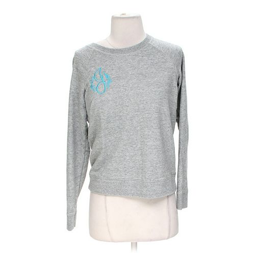 Old Navy Logo Sweatshirt in size XS at up to 95% Off - Swap.com
