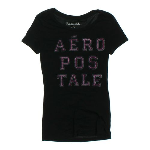 Aéropostale Logo T-Shirt in size JR 3 at up to 95% Off - Swap.com