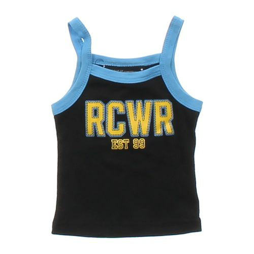 Rocawear Logo Tank Top in size 3 mo at up to 95% Off - Swap.com