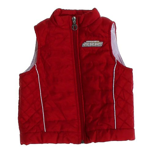 Logo Vest in size 12 mo at up to 95% Off - Swap.com
