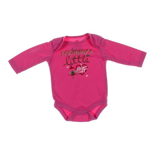 Long Sleeve Bodysuit in size NB at up to 95% Off - Swap.com