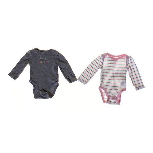 Circo Long Sleeve Bodysuit Set in size NB at up to 95% Off - Swap.com