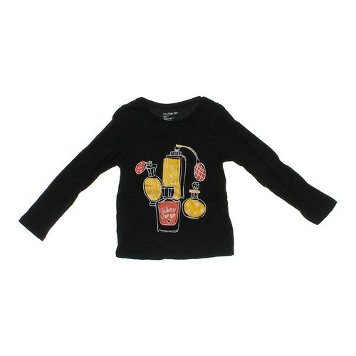 babyGap Long Sleeve Perfume Shirt in size 5/5T at up to 95% Off - Swap.com