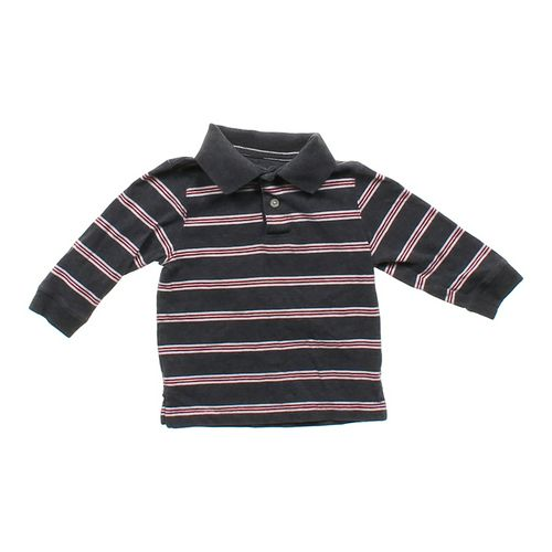 The Children's Place Long Sleeve Polo in size 3/3T at up to 95% Off - Swap.com