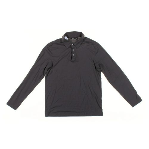 Apt. 9 Long Sleeve Polo Shirt in size M at up to 95% Off - Swap.com