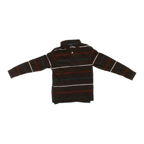Arizona Long Sleeve Polo Shirt in size 14 at up to 95% Off - Swap.com