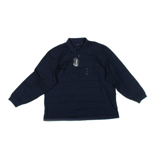 Arrow Long Sleeve Polo Shirt in size 3XL at up to 95% Off - Swap.com