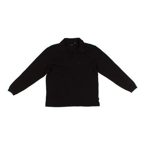 Arrow Long Sleeve Polo Shirt in size L at up to 95% Off - Swap.com