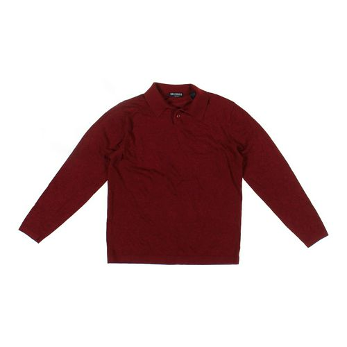 BRANDINI Long Sleeve Polo Shirt in size S at up to 95% Off - Swap.com