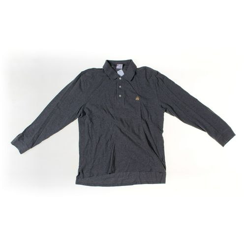 Brooks Brothers Long Sleeve Polo Shirt in size S at up to 95% Off - Swap.com
