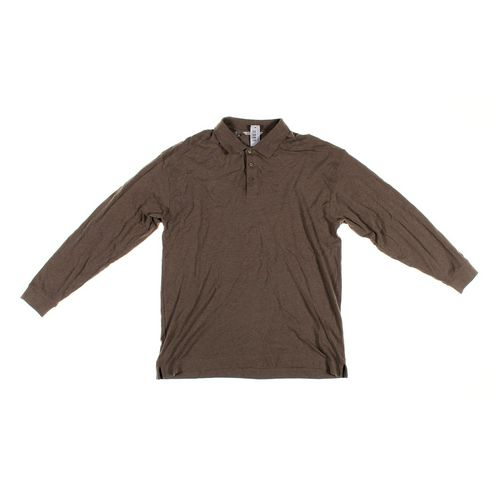 Cutter & Buck Long Sleeve Polo Shirt in size XXL at up to 95% Off - Swap.com