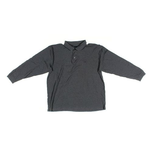 Izod Long Sleeve Polo Shirt in size 2XL at up to 95% Off - Swap.com