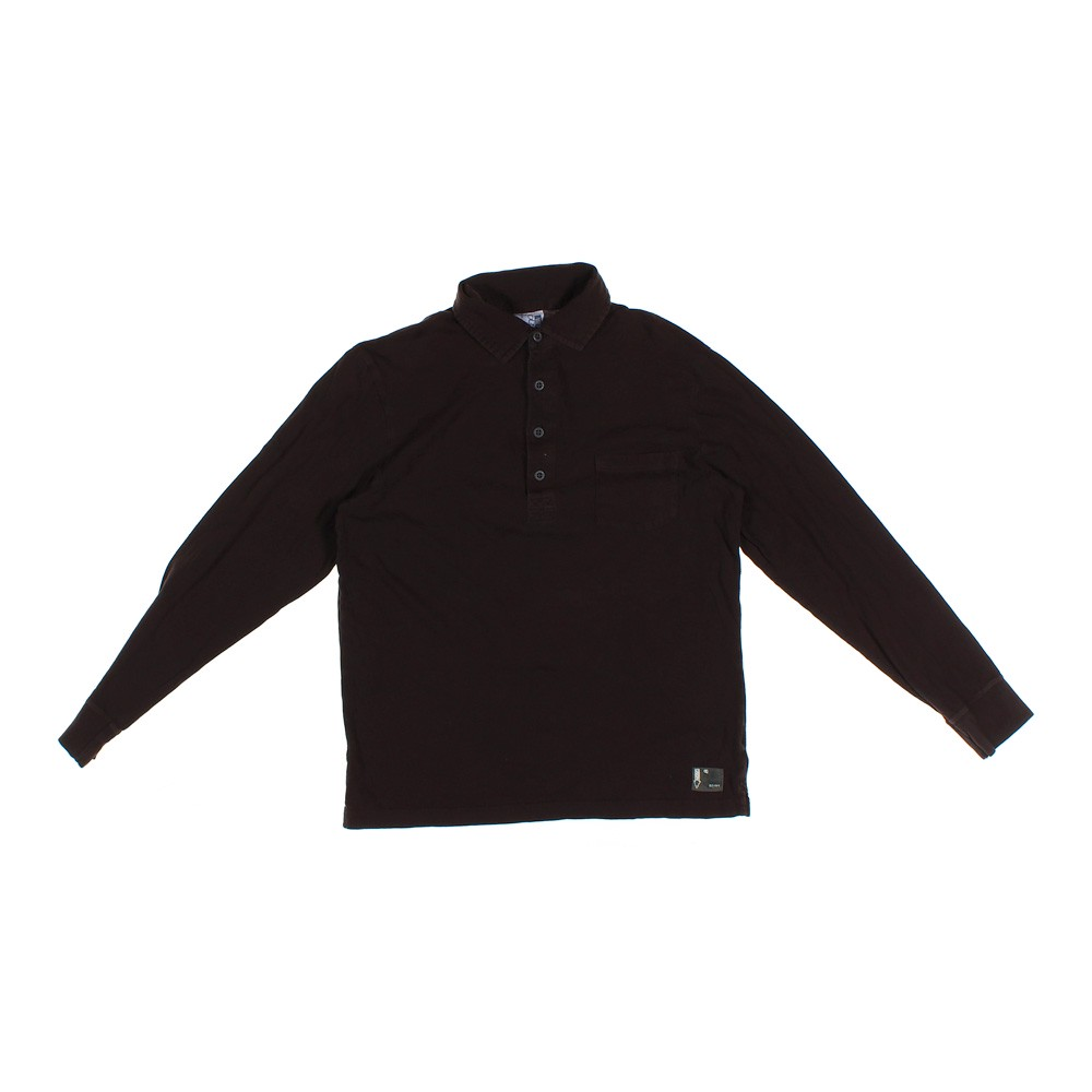 1549d33e5 Old Navy Long Sleeve Polo Shirt in size S at up to 95% Off -