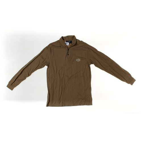 Polo by Ralph Lauren Long Sleeve Polo Shirt in size M at up to 95% Off - Swap.com