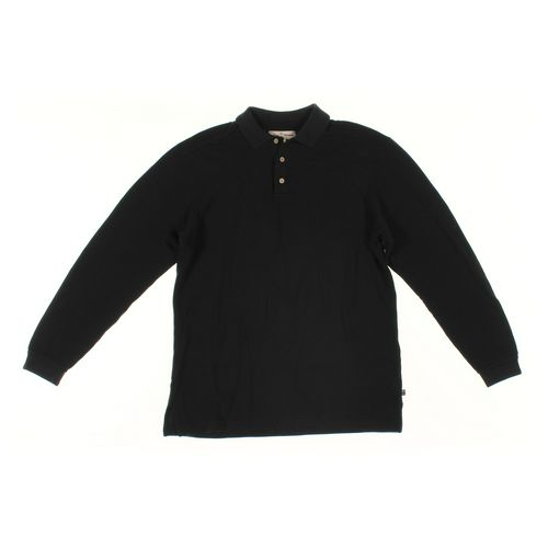 Tommy Bahama Long Sleeve Polo Shirt in size M at up to 95% Off - Swap.com