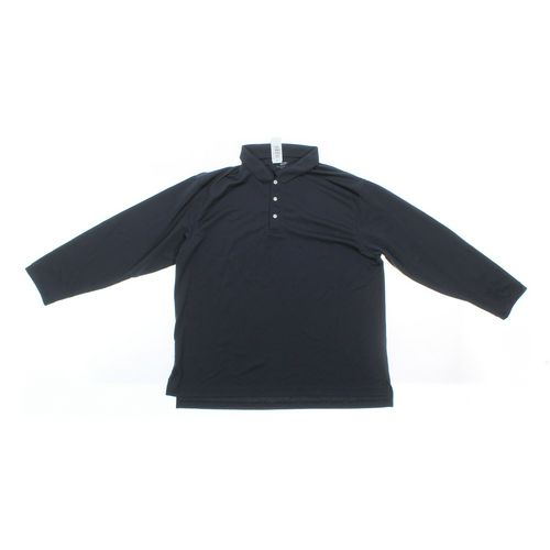 Ultra Club Long Sleeve Polo Shirt in size 2XL at up to 95% Off - Swap.com