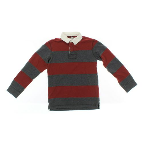 Urban Pipeline Long Sleeve Polo Shirt in size L at up to 95% Off - Swap.com