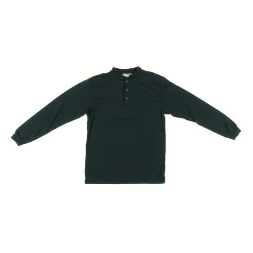 Willow Bay Long Sleeve Polo Shirt in size M at up to 95% Off - Swap.com