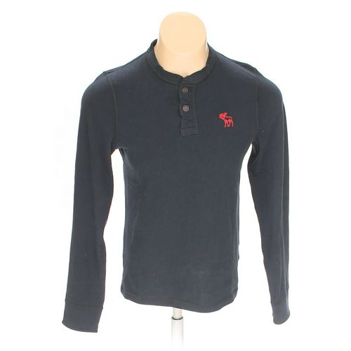 Abercrombie & Fitch Long Sleeve Shirt in size XL at up to 95% Off - Swap.com