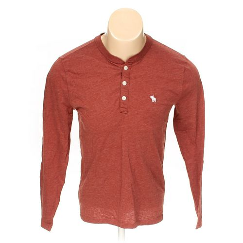 Abercrombie & Fitch Long Sleeve Shirt in size XS at up to 95% Off - Swap.com