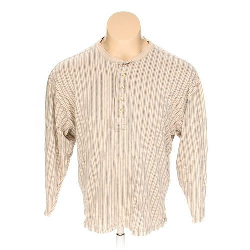 Abercrombie Long Sleeve Shirt in size L at up to 95% Off - Swap.com