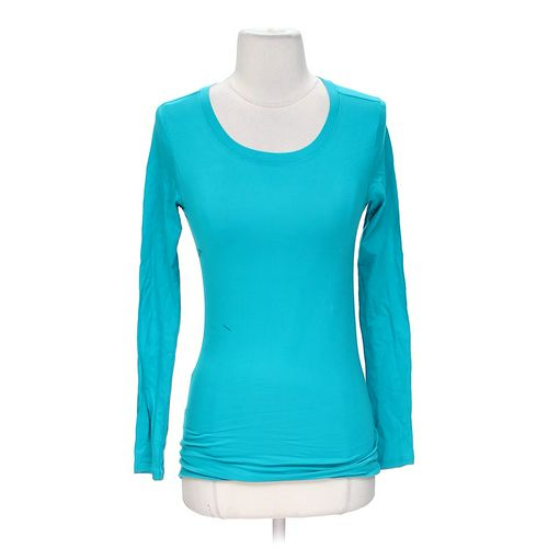Active Basic Long Sleeve Shirt in size S at up to 95% Off - Swap.com