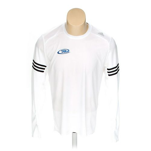Adidas Long Sleeve Shirt in size L at up to 95% Off - Swap.com