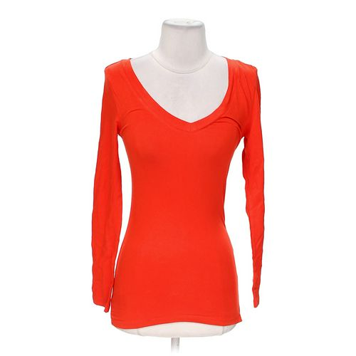 Ambiance Apparel Long Sleeve Shirt in size S at up to 95% Off - Swap.com