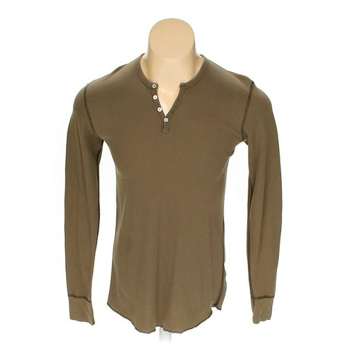 American Apparel Long Sleeve Shirt in size L at up to 95% Off - Swap.com