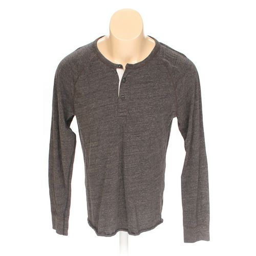 American Eagle Outfitters Long Sleeve Shirt in size L at up to 95% Off - Swap.com