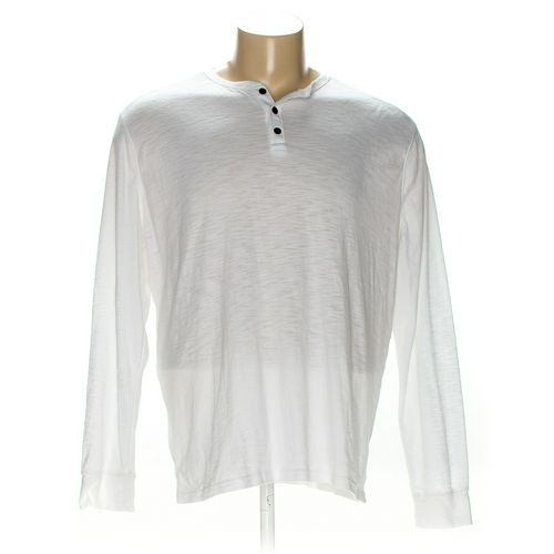 Apt. 9 Long Sleeve Shirt in size XXL at up to 95% Off - Swap.com