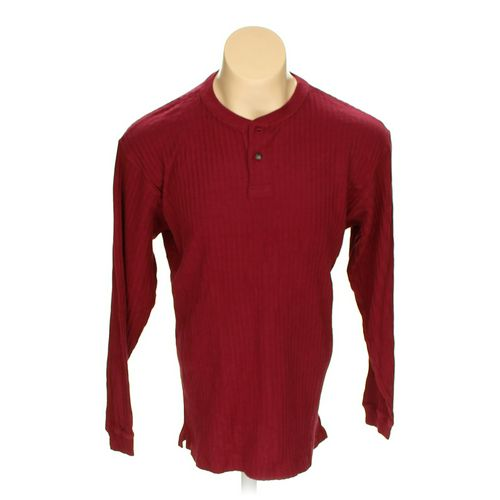 Basic Equipment Long Sleeve Shirt in size M at up to 95% Off - Swap.com