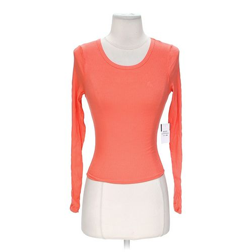 Body Central Long Sleeve Shirt in size S at up to 95% Off - Swap.com