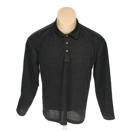 Burma Bibas Long Sleeve Shirt in size M at up to 95% Off - Swap.com