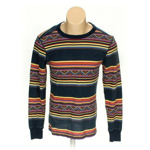 Carbon Black Long Sleeve Shirt in size M at up to 95% Off - Swap.com